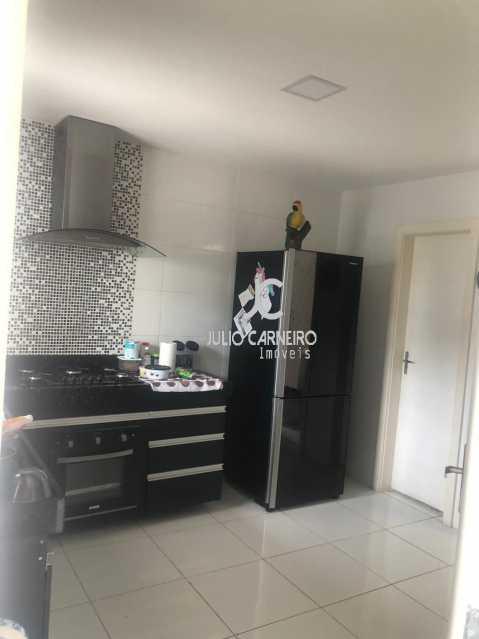 WhatsApp Image 2019-11-27 at 3 - Casa em Condomínio Rio de Janeiro, Zona Oeste ,Vargem Pequena, RJ À Venda, 3 Quartos, 140m² - JCCN30055 - 9