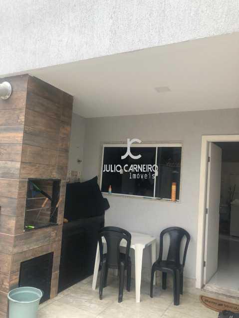 WhatsApp Image 2019-11-27 at 3 - Casa em Condomínio Rio de Janeiro, Zona Oeste ,Vargem Pequena, RJ À Venda, 3 Quartos, 140m² - JCCN30055 - 5