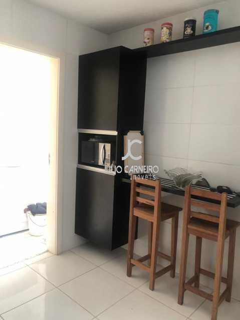 WhatsApp Image 2019-11-27 at 3 - Casa em Condomínio 3 quartos à venda Rio de Janeiro,RJ - R$ 580.000 - JCCN30055 - 10