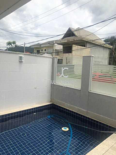 WhatsApp Image 2019-11-27 at 3 - Casa em Condomínio 3 quartos à venda Rio de Janeiro,RJ - R$ 580.000 - JCCN30055 - 24