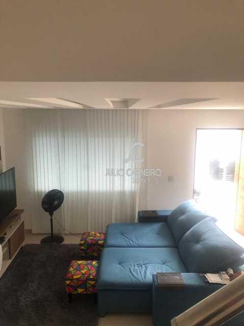 WhatsApp Image 2019-11-27 at 3 - Casa em Condomínio Rio de Janeiro, Zona Oeste ,Vargem Pequena, RJ À Venda, 3 Quartos, 140m² - JCCN30055 - 6