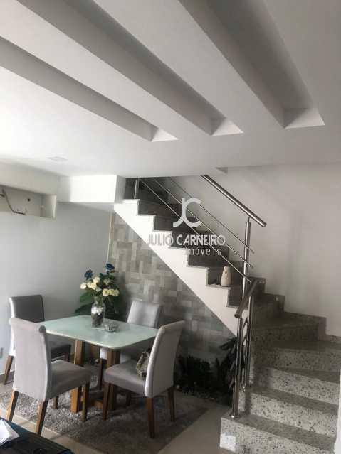 WhatsApp Image 2019-11-27 at 3 - Casa em Condomínio 3 quartos à venda Rio de Janeiro,RJ - R$ 580.000 - JCCN30055 - 7