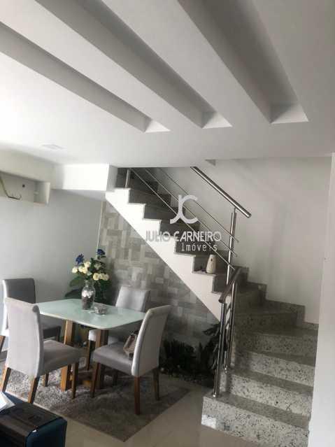 WhatsApp Image 2019-11-27 at 3 - Casa em Condomínio 3 quartos à venda Rio de Janeiro,RJ - R$ 580.000 - JCCN30055 - 8