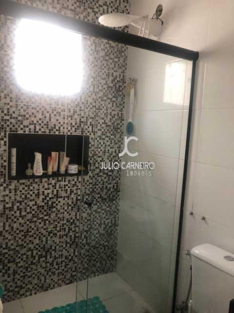 WhatsApp Image 2019-11-27 at 3 - Casa em Condomínio 3 quartos à venda Rio de Janeiro,RJ - R$ 580.000 - JCCN30055 - 22