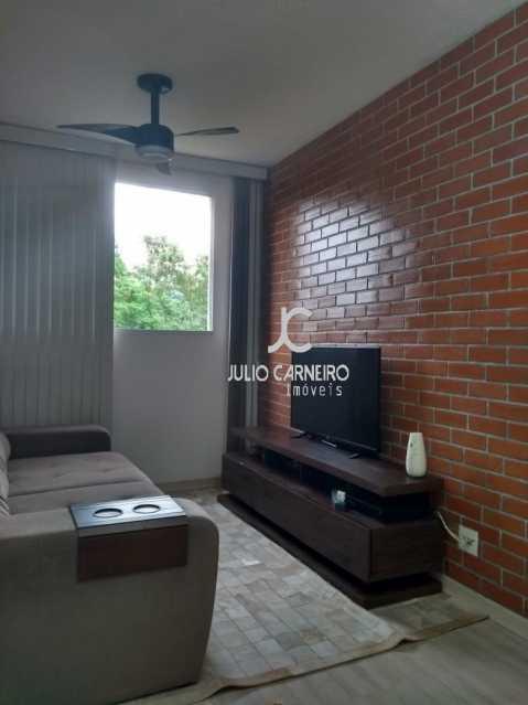 WhatsApp Image 2019-11-28 at 1 - Apartamento 2 quartos à venda Rio de Janeiro,RJ - R$ 210.000 - JCAP20197 - 1
