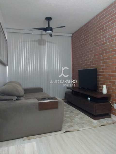 WhatsApp Image 2019-11-28 at 1 - Apartamento 2 quartos à venda Rio de Janeiro,RJ - R$ 210.000 - JCAP20197 - 3