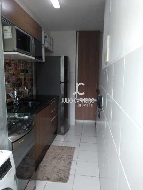 WhatsApp Image 2019-11-28 at 1 - Apartamento 2 quartos à venda Rio de Janeiro,RJ - R$ 210.000 - JCAP20197 - 6