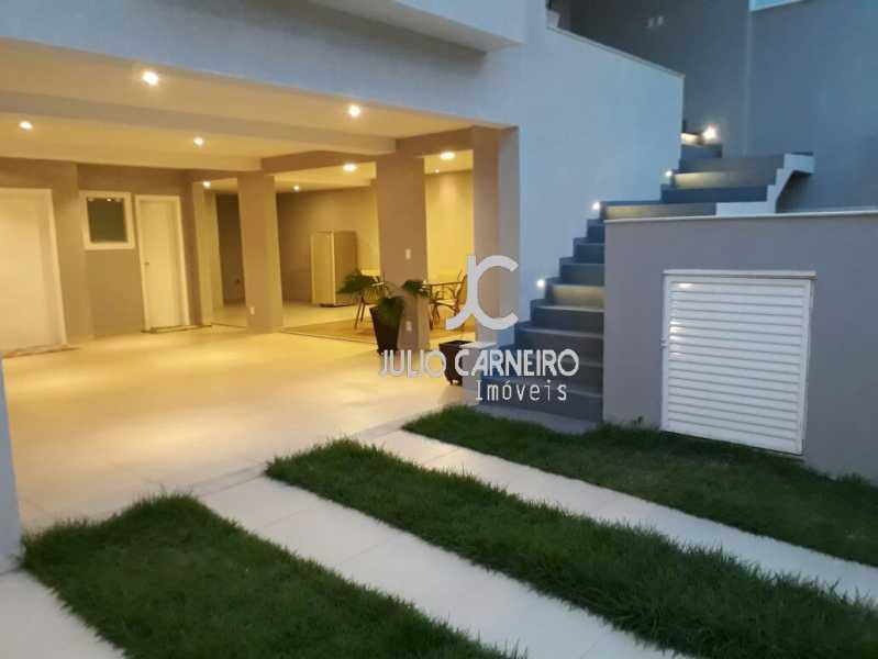 WhatsApp Image 2019-12-10 at 1 - Casa em Condomínio Rio de Janeiro, Zona Oeste ,Pechincha, RJ À Venda, 4 Quartos, 329m² - JCCN40060 - 4