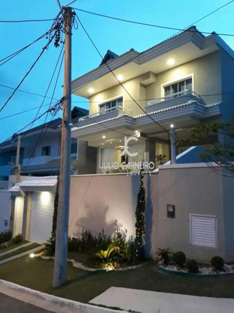 WhatsApp Image 2019-12-10 at 1 - Casa em Condomínio Rio de Janeiro, Zona Oeste ,Pechincha, RJ À Venda, 4 Quartos, 329m² - JCCN40060 - 7
