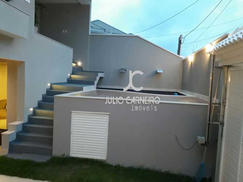 WhatsApp Image 2019-12-10 at 1 - Casa em Condomínio Rio de Janeiro, Zona Oeste ,Pechincha, RJ À Venda, 4 Quartos, 329m² - JCCN40060 - 8