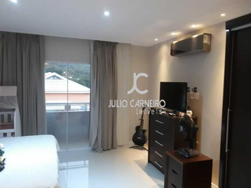 WhatsApp Image 2019-12-10 at 1 - Casa em Condomínio Rio de Janeiro, Zona Oeste ,Pechincha, RJ À Venda, 4 Quartos, 329m² - JCCN40060 - 27