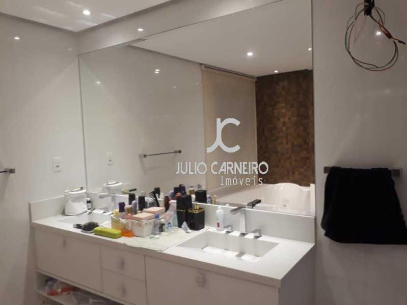 WhatsApp Image 2019-12-10 at 1 - Casa em Condomínio Rio de Janeiro, Zona Oeste ,Pechincha, RJ À Venda, 4 Quartos, 329m² - JCCN40060 - 29