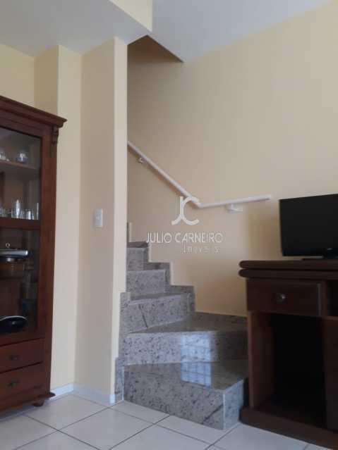 WhatsApp Image 2019-12-02 at 1 - Casa em Condomínio Rio de Janeiro, Zona Oeste ,Vargem Pequena, RJ À Venda, 2 Quartos, 65m² - JCCN20010 - 5