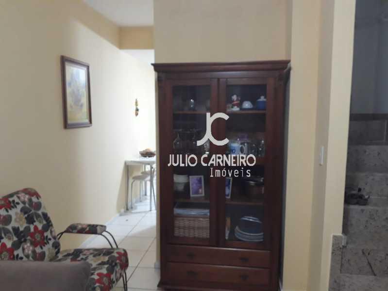 WhatsApp Image 2019-12-02 at 1 - Casa em Condomínio Rio de Janeiro, Zona Oeste ,Vargem Pequena, RJ À Venda, 2 Quartos, 65m² - JCCN20010 - 7