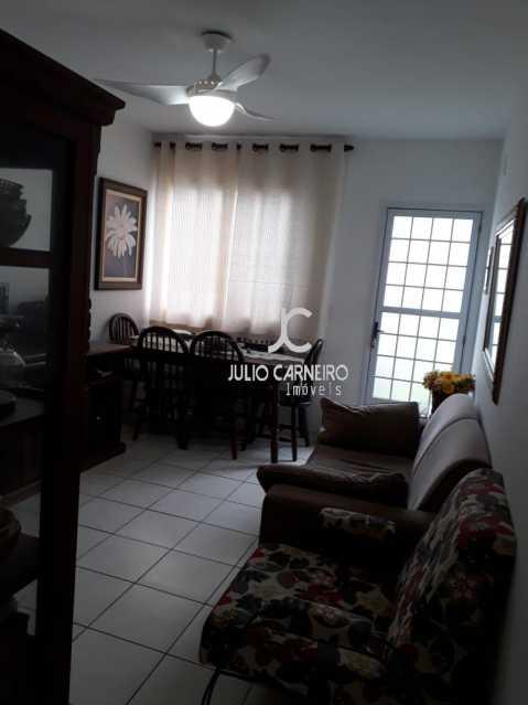 WhatsApp Image 2019-12-02 at 1 - Casa em Condomínio Rio de Janeiro, Zona Oeste ,Vargem Pequena, RJ À Venda, 2 Quartos, 65m² - JCCN20010 - 1