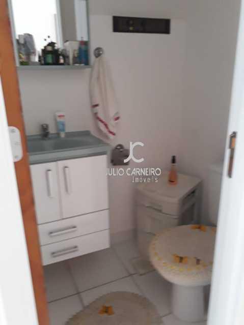 WhatsApp Image 2019-12-02 at 1 - Casa em Condomínio Rio de Janeiro, Zona Oeste ,Vargem Pequena, RJ À Venda, 2 Quartos, 65m² - JCCN20010 - 10