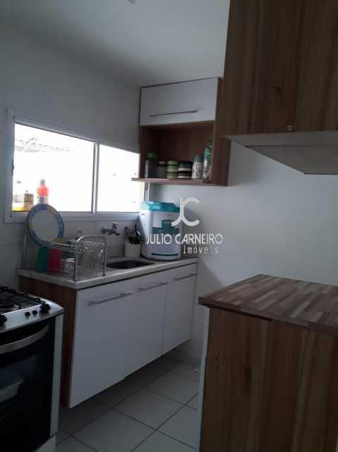 WhatsApp Image 2019-12-02 at 1 - Casa em Condomínio Rio de Janeiro, Zona Oeste ,Vargem Pequena, RJ À Venda, 2 Quartos, 65m² - JCCN20010 - 12