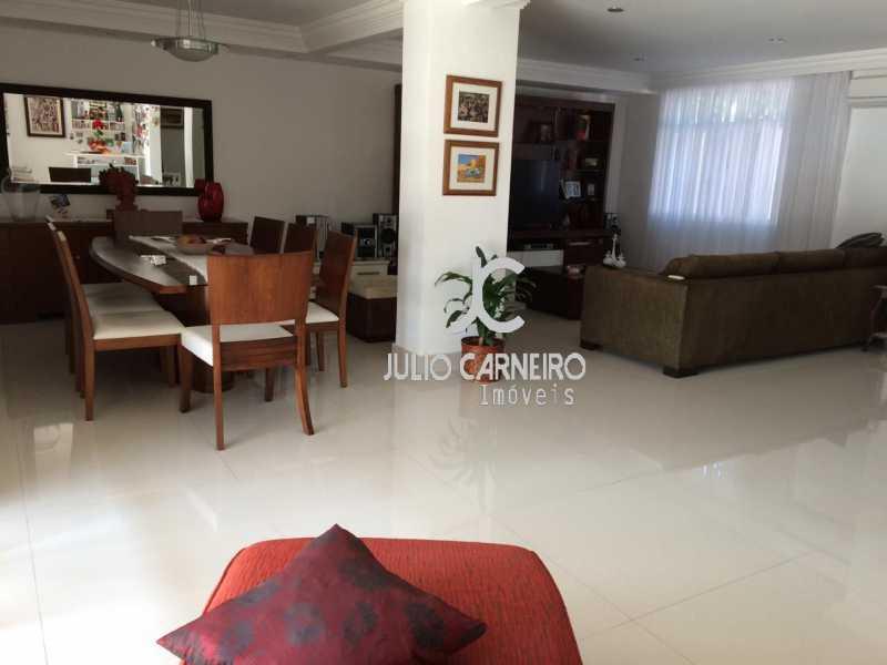 WhatsApp Image 2019-12-06 at 9 - Casa em Condomínio 5 quartos à venda Rio de Janeiro,RJ - R$ 2.400.000 - JCCN50028 - 8