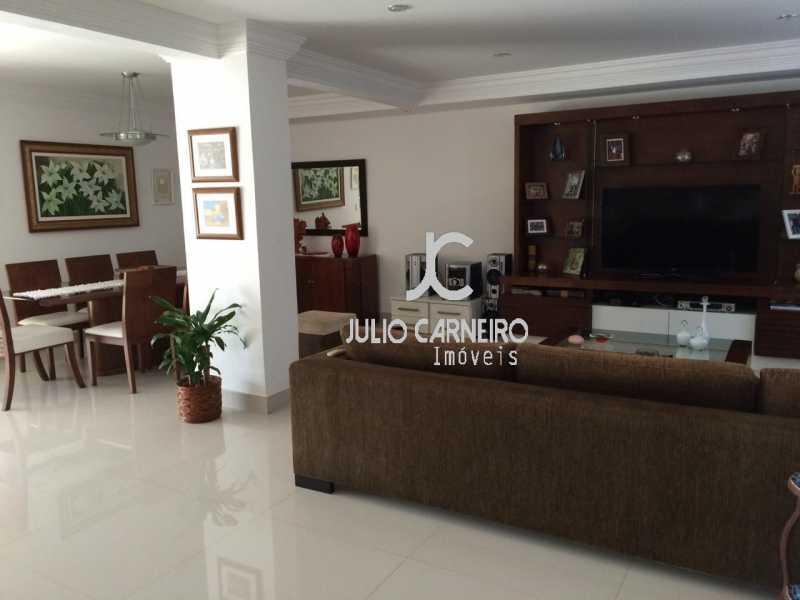 WhatsApp Image 2019-12-06 at 9 - Casa em Condomínio 5 quartos à venda Rio de Janeiro,RJ - R$ 2.400.000 - JCCN50028 - 5
