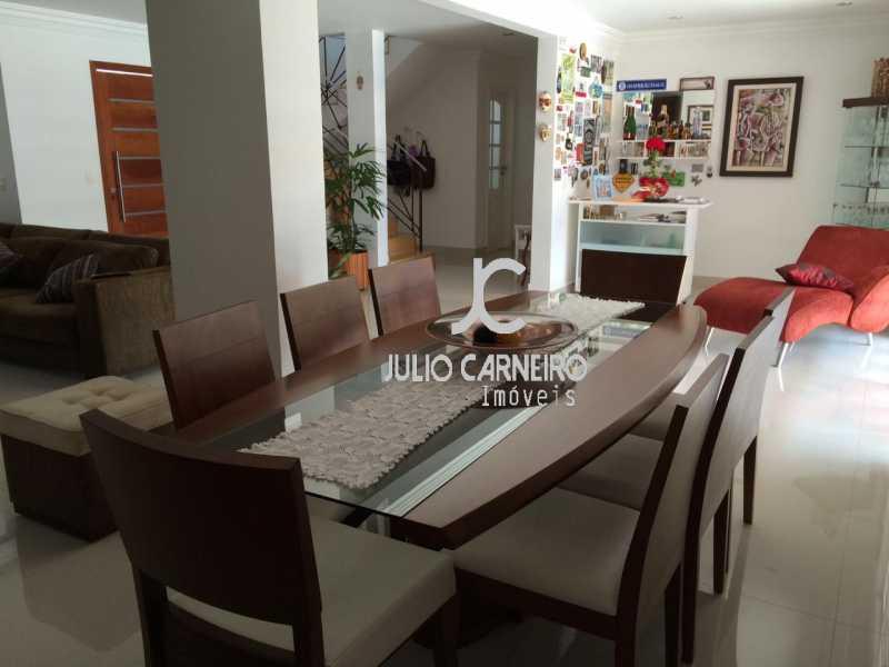 WhatsApp Image 2019-12-06 at 9 - Casa em Condomínio 5 quartos à venda Rio de Janeiro,RJ - R$ 2.400.000 - JCCN50028 - 9