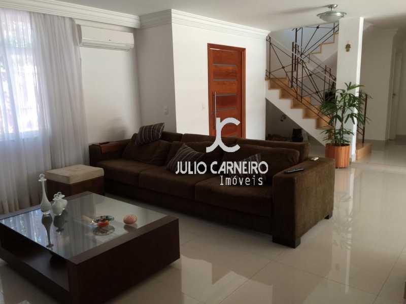 WhatsApp Image 2019-12-06 at 9 - Casa em Condomínio 5 quartos à venda Rio de Janeiro,RJ - R$ 2.400.000 - JCCN50028 - 6