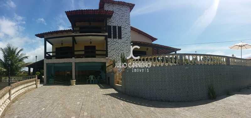 20181117_103421Resultado - Casa 5 quartos à venda Saquarema,RJ Vilatur - R$ 990.000 - JCCA50002 - 1