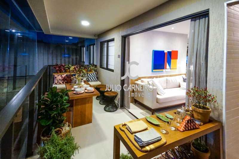 WhatsApp Image 2019-12-11 at 1 - Apartamento 3 quartos à venda Rio de Janeiro,RJ - R$ 569.000 - JCAP30212 - 1