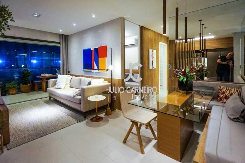 WhatsApp Image 2019-12-11 at 1 - Apartamento 3 quartos à venda Rio de Janeiro,RJ - R$ 569.000 - JCAP30212 - 3