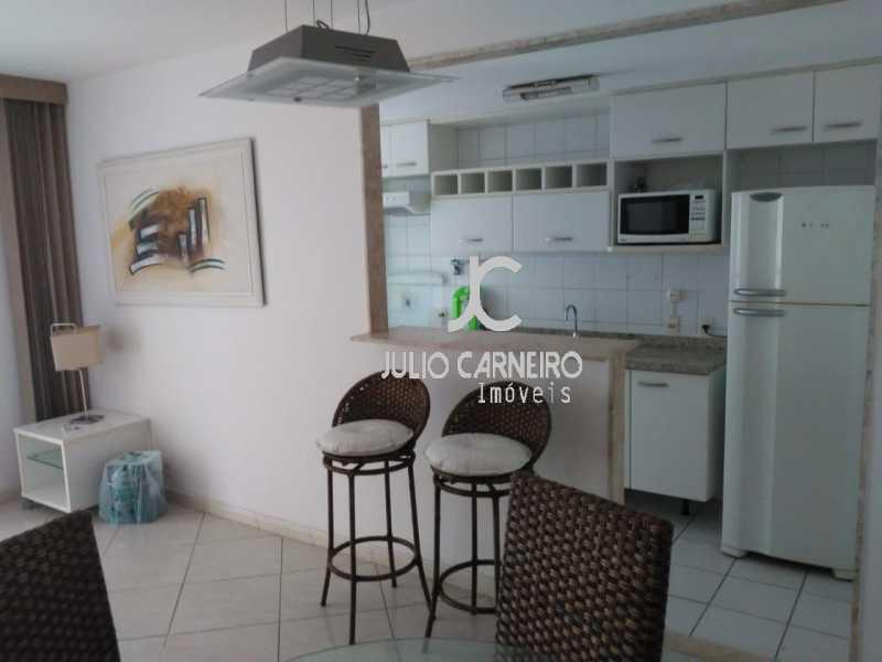 6 - WhatsApp Image 2019-12-19  - Apartamento Condomínio Jardim do Alto , Rio de Janeiro,Zona Oeste ,Recreio dos Bandeirantes,RJ Para Venda e Aluguel,2 Quartos,65m² - JCAP20208 - 7
