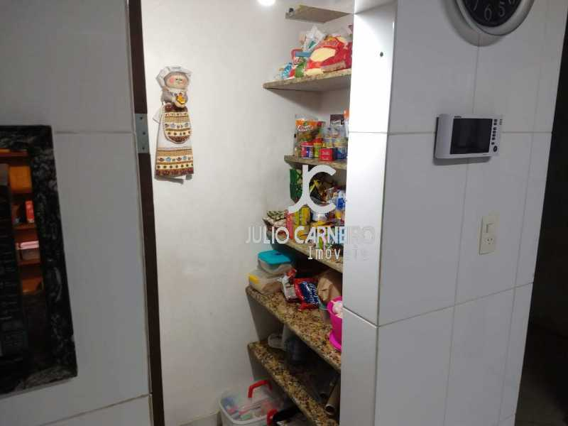 IMG-20191218-WA0031Resultado - Casa À Venda no Condomínio Paraíso Classe A - Rio de Janeiro - RJ - Vargem Pequena - JCCN40061 - 24