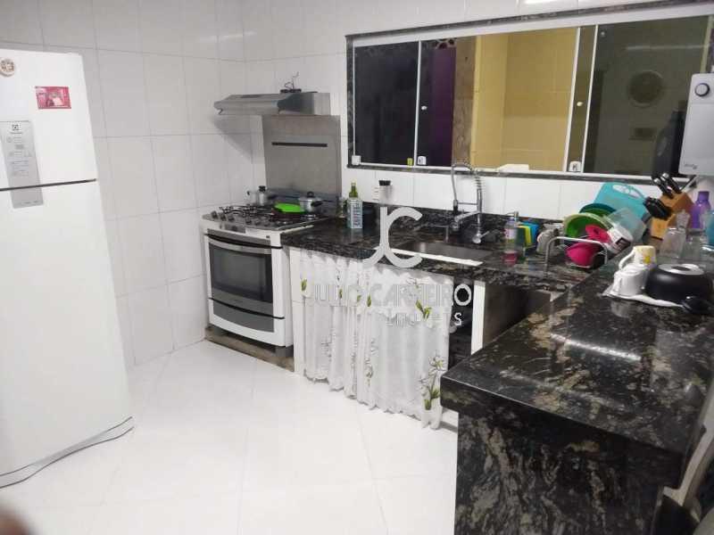 IMG-20191218-WA0032Resultado - Casa À Venda no Condomínio Paraíso Classe A - Rio de Janeiro - RJ - Vargem Pequena - JCCN40061 - 14