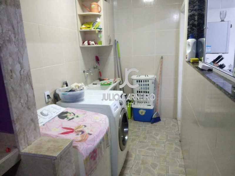 IMG-20191218-WA0046Resultado - Casa À Venda no Condomínio Paraíso Classe A - Rio de Janeiro - RJ - Vargem Pequena - JCCN40061 - 31