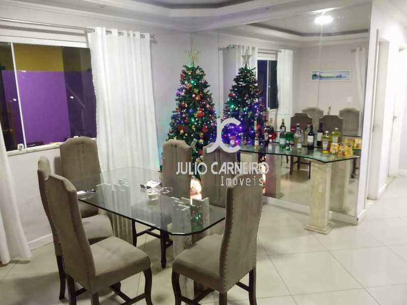 IMG-20191218-WA0049Resultado - Casa À Venda no Condomínio Paraíso Classe A - Rio de Janeiro - RJ - Vargem Pequena - JCCN40061 - 13