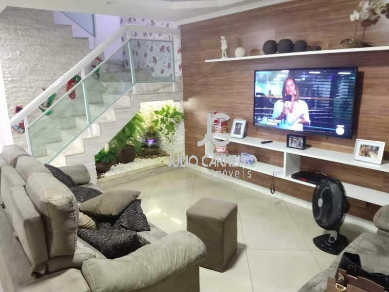 IMG-20191218-WA0054Resultado - Casa À Venda no Condomínio Paraíso Classe A - Rio de Janeiro - RJ - Vargem Pequena - JCCN40061 - 11