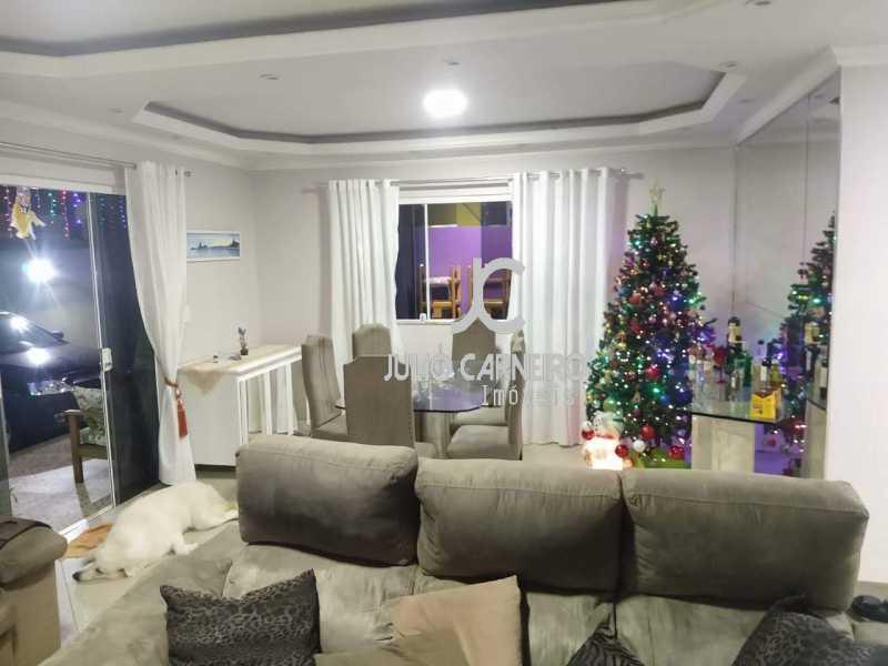 IMG-20191218-WA0057Resultado - Casa À Venda no Condomínio Paraíso Classe A - Rio de Janeiro - RJ - Vargem Pequena - JCCN40061 - 12