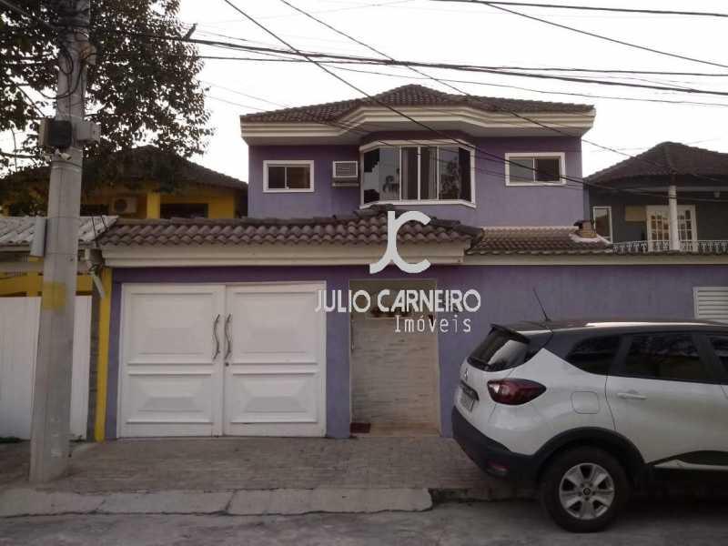 IMG-20191218-WA0058Resultado - Casa À Venda no Condomínio Paraíso Classe A - Rio de Janeiro - RJ - Vargem Pequena - JCCN40061 - 1