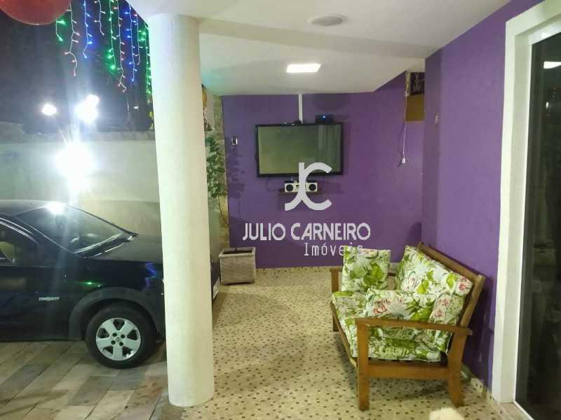 IMG-20191218-WA0060Resultado - Casa À Venda no Condomínio Paraíso Classe A - Rio de Janeiro - RJ - Vargem Pequena - JCCN40061 - 7