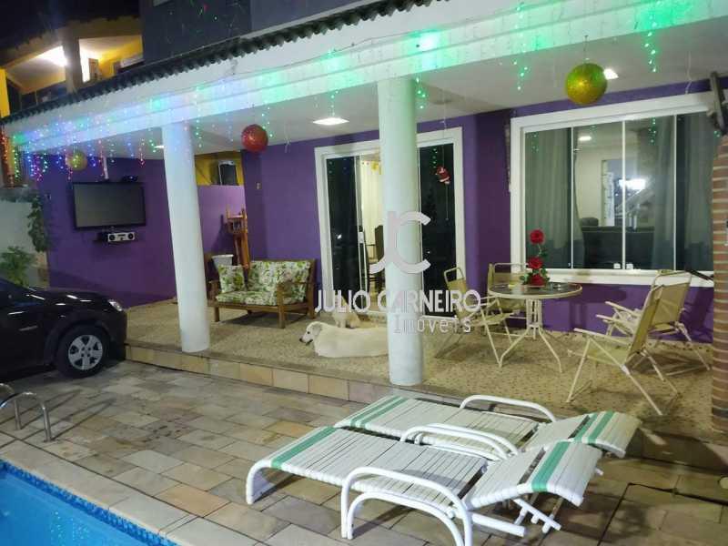 IMG-20191218-WA0062Resultado - Casa À Venda no Condomínio Paraíso Classe A - Rio de Janeiro - RJ - Vargem Pequena - JCCN40061 - 3