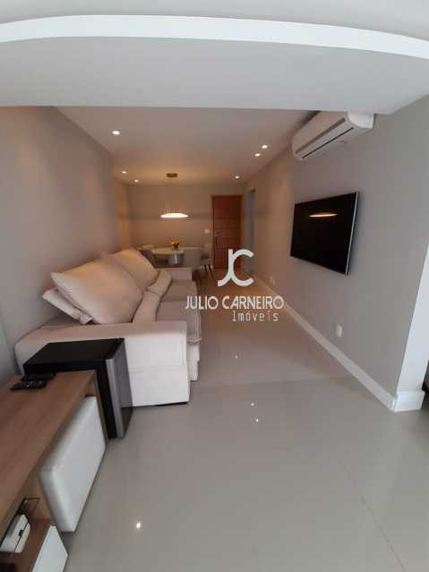 WhatsApp Image 2020-01-15 at 1 - Apartamento 3 quartos à venda Rio de Janeiro,RJ - R$ 600.000 - JCAP30218 - 3