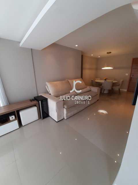 WhatsApp Image 2020-01-15 at 1 - Apartamento 3 quartos à venda Rio de Janeiro,RJ - R$ 600.000 - JCAP30218 - 4
