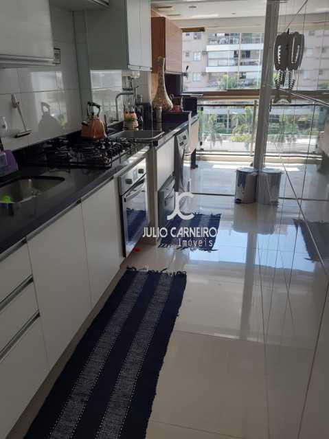 WhatsApp Image 2020-01-15 at 1 - Apartamento 3 quartos à venda Rio de Janeiro,RJ - R$ 600.000 - JCAP30218 - 23