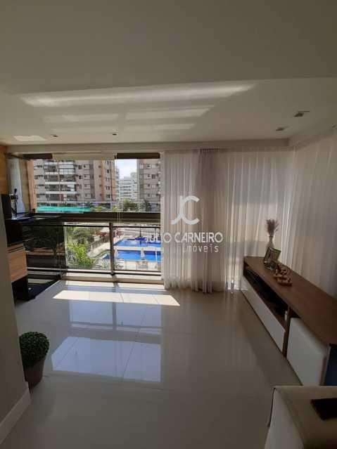 WhatsApp Image 2020-01-15 at 1 - Apartamento 3 quartos à venda Rio de Janeiro,RJ - R$ 600.000 - JCAP30218 - 1