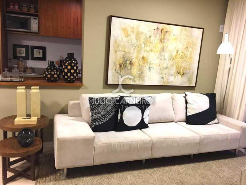 1 - Apartamento 3 quartos à venda Rio de Janeiro,RJ - R$ 538.940 - JCAP30220 - 1