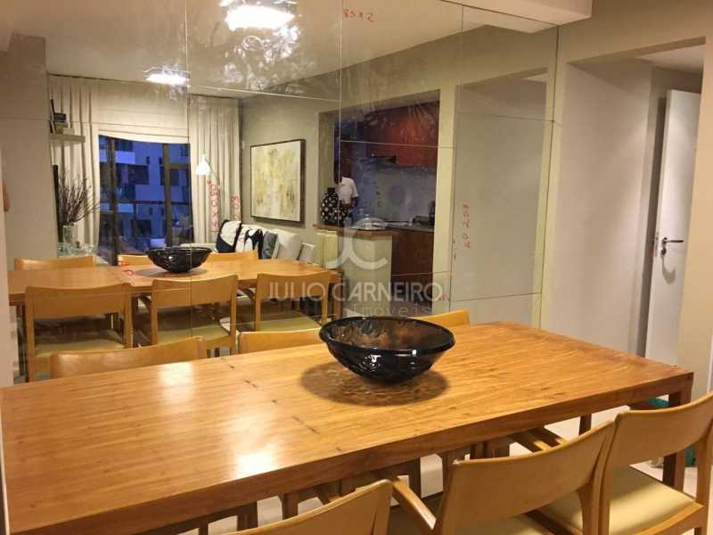 2 - Apartamento 3 quartos à venda Rio de Janeiro,RJ - R$ 538.940 - JCAP30220 - 3