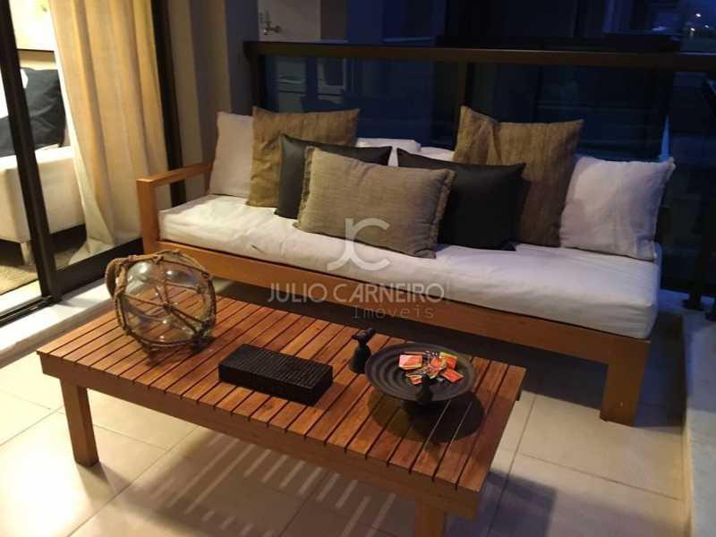 4 - Apartamento 3 quartos à venda Rio de Janeiro,RJ - R$ 538.940 - JCAP30220 - 5