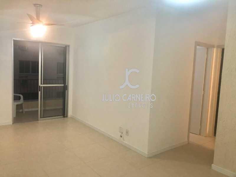 1 - WhatsApp Image 2020-01-21  - Apartamento Para Alugar - Rio de Janeiro - RJ - Lins de Vasconcelos - JCAP30225 - 4