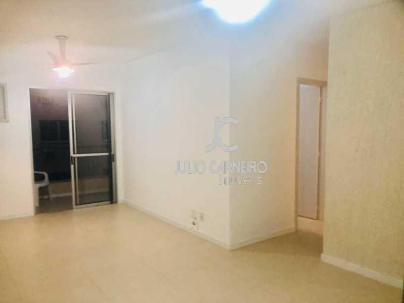 3 - WhatsApp Image 2020-01-21  - Apartamento Para Alugar - Rio de Janeiro - RJ - Lins de Vasconcelos - JCAP30225 - 6