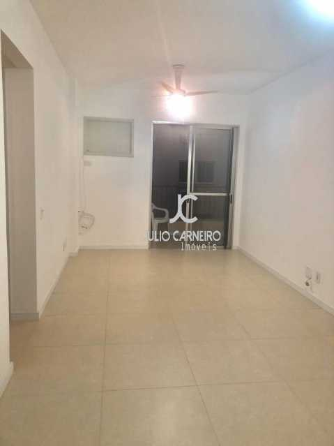 4 - WhatsApp Image 2020-01-21  - Apartamento Para Alugar - Rio de Janeiro - RJ - Lins de Vasconcelos - JCAP30225 - 7