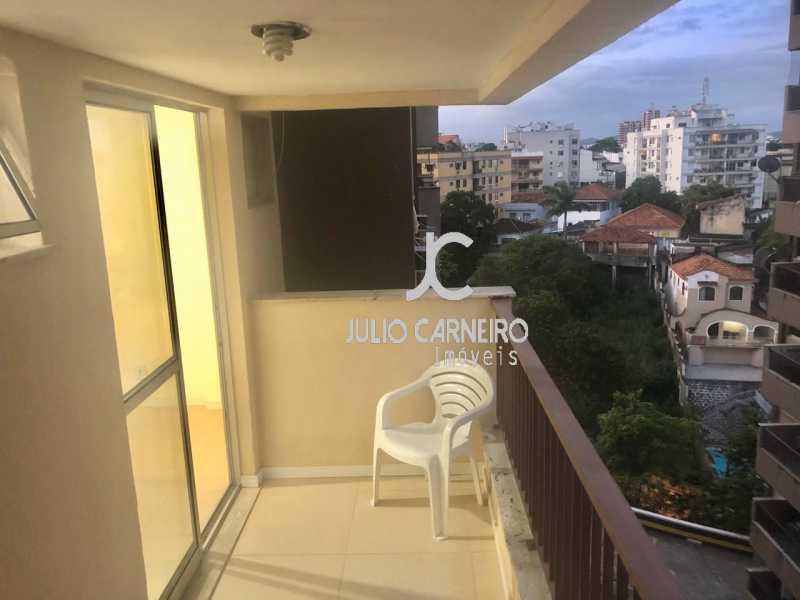 5 - WhatsApp Image 2020-01-21  - Apartamento Para Alugar - Rio de Janeiro - RJ - Lins de Vasconcelos - JCAP30225 - 3