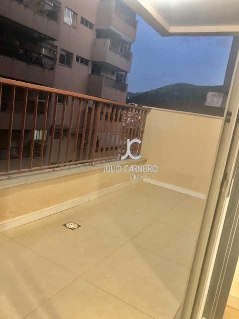 17 - WhatsApp Image 2020-01-21 - Apartamento Para Alugar - Rio de Janeiro - RJ - Lins de Vasconcelos - JCAP30225 - 19